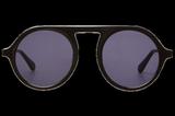 Runde Sonnenbrille von Stella MCCartney