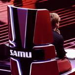 The Voice: Ersetzt dieser Star Samu Haber?