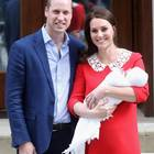 Prinz Louis wird im Juli getauft
