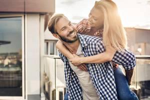 7 Zeichen, dass dein Mann der Richtige ist. Für immer.