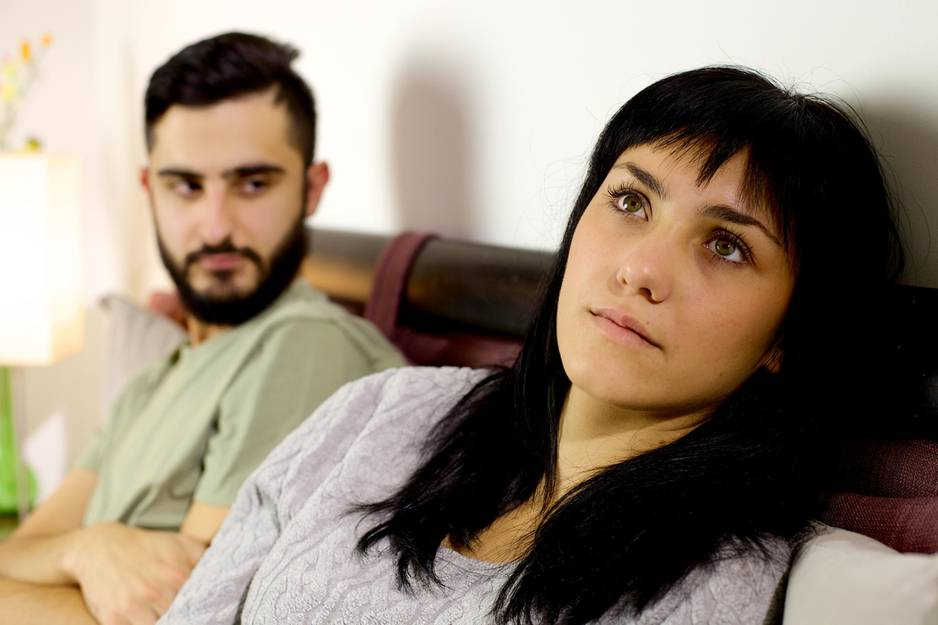 Stashing: Vorsicht vor diesem fiesen Dating-Trend!