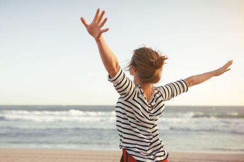 Das Leben ist zu kurz für später - warum wir JETZT unser Glück suchen müssen