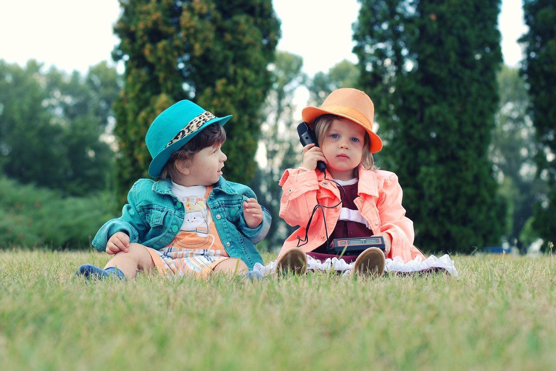 Kinder: Die besten und witzigsten Sprüche und Zitate