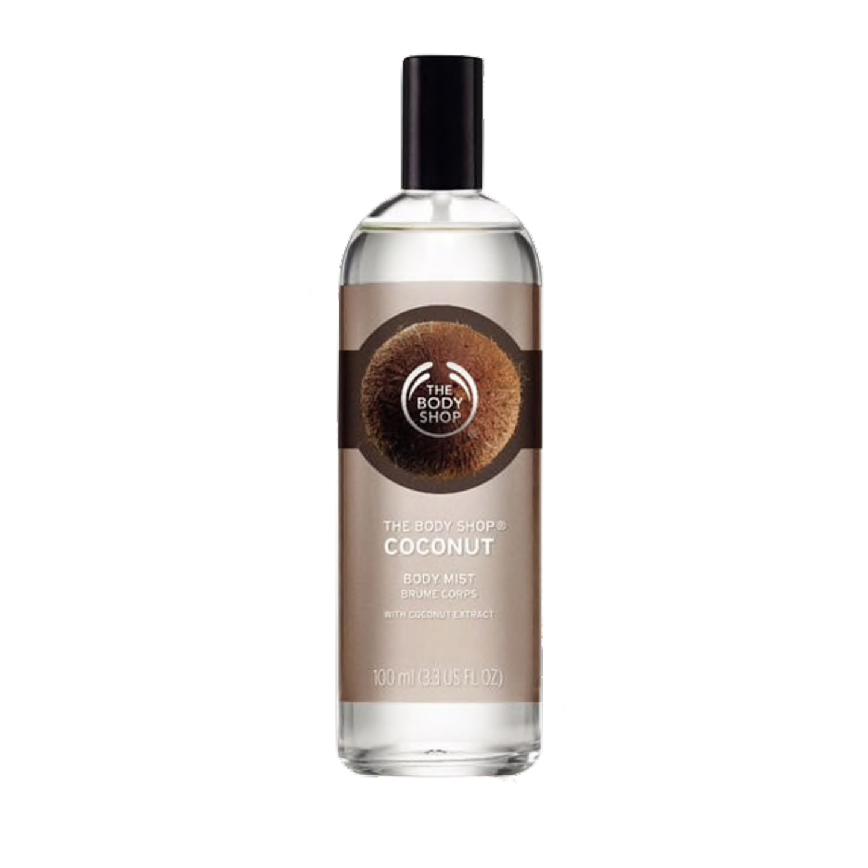 The Body Shop Coconut Body Mist