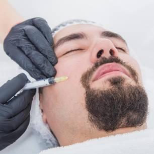 Schönheits-OPs bei Männern - was lassen sie machen?