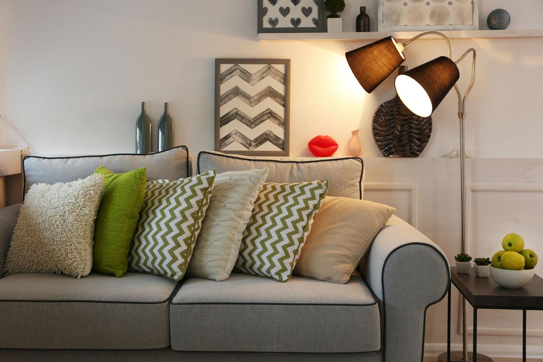 USA: IKEA-Sofa