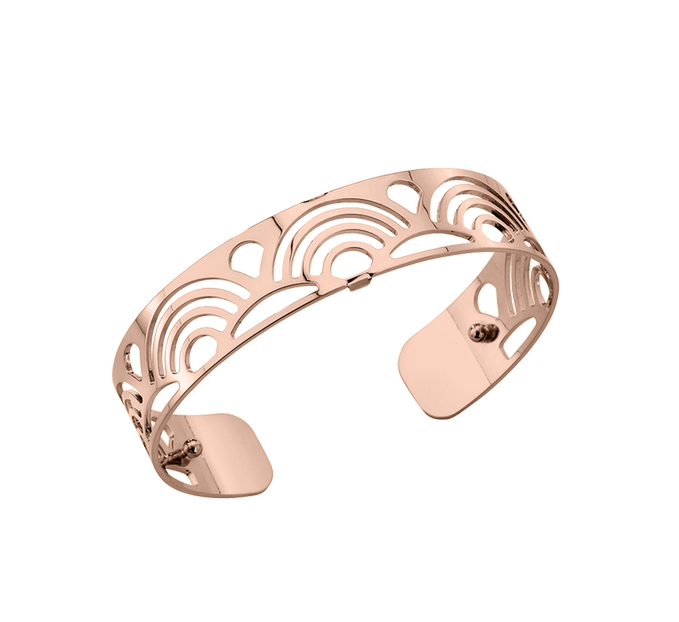 Les Georgettes Armband in Rosegold