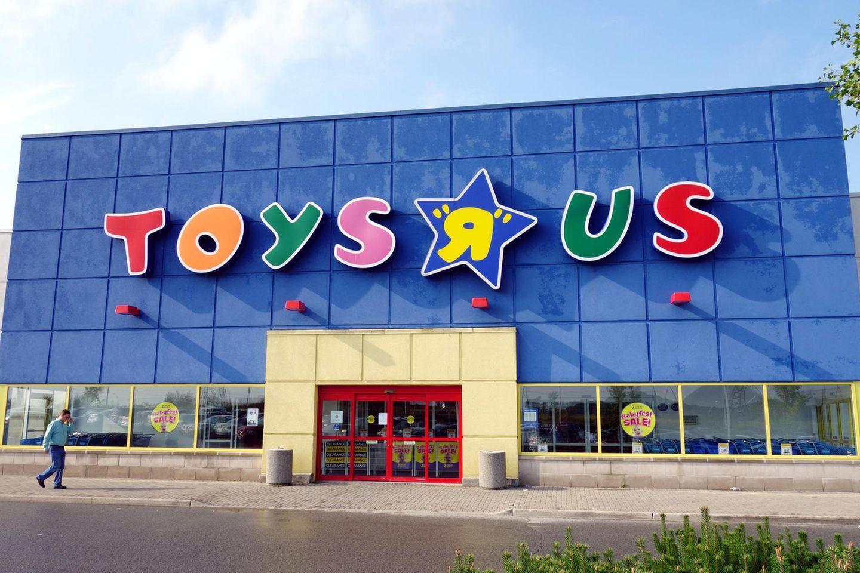 USA: Toys'R'Us'Filiale