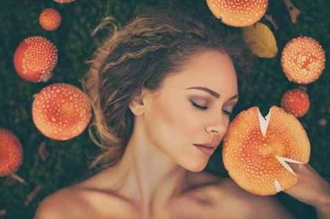 Beauty Shroom: Der letzte Schrei für die Schönheit