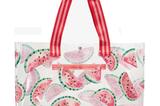 Sommertasche von Cath Kidston mit Melonen-Muster