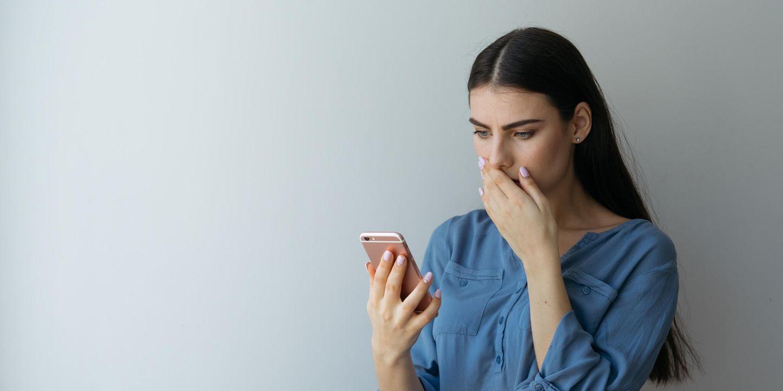 Dieses Smartphone verschickt heimlich eure Fotos! 😳