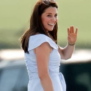 Herzogin Kate soll wieder schwanger sein