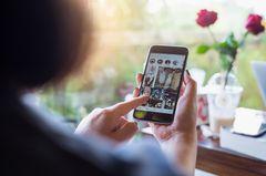 Neue Instagram-Funktion löst endlich unser größtes Problem
