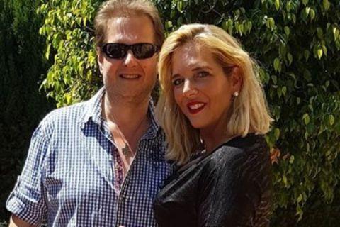 Angst um Jens Büchner – Ehefrau Danni weicht nicht von seinem Krankenbett