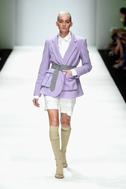 Berlin Fashion Week: Danny Reinke