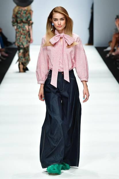 Berlin Fashion Week: Greenshowroom Selected