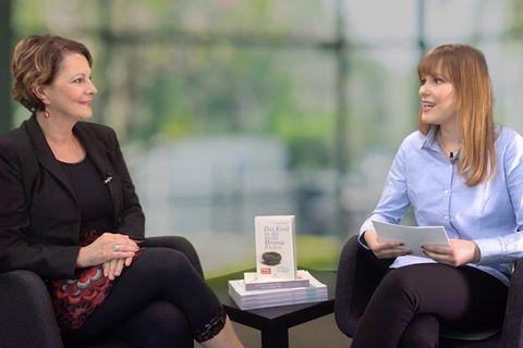 10 Fragen an Stefanie Stahl: Interview-Bild