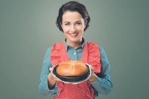 Fünf Tricks, die dich wie eine engagierte Mutter aussehen lassen