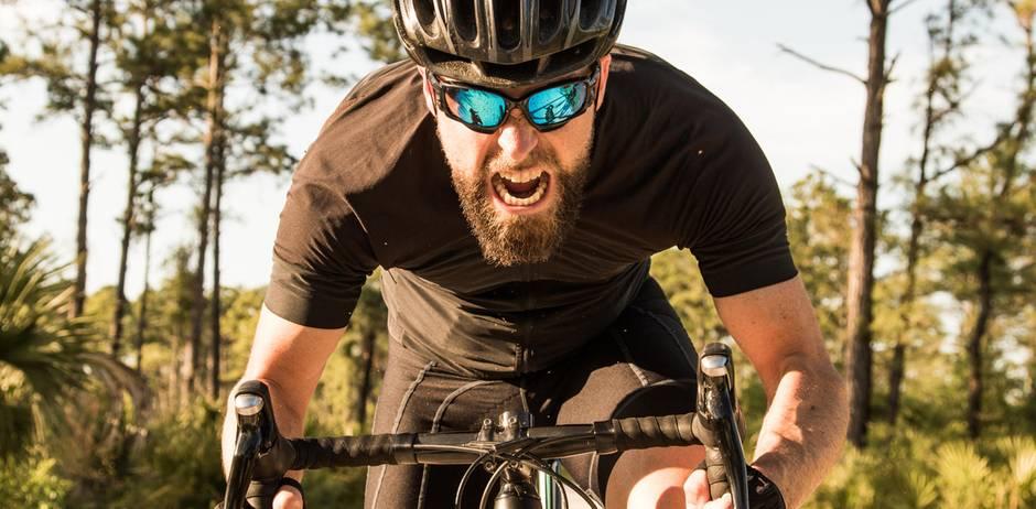 Fahrradfahrer- waren die nicht mal total sympathisch?