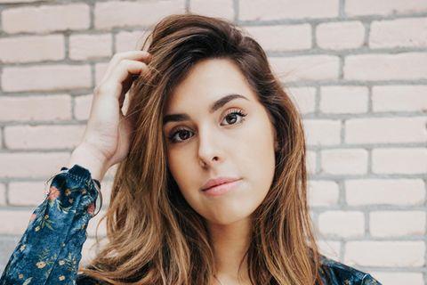 Nastassja Pilch: 4 Fragen an die Unternehmerin