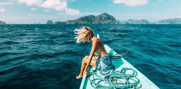Sea Beauty: Schönheit aus dem Meer