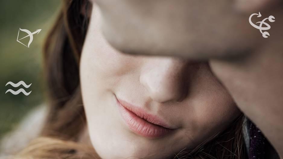 5 Sternzeichen, die sich immer wieder zu schnell verlieben