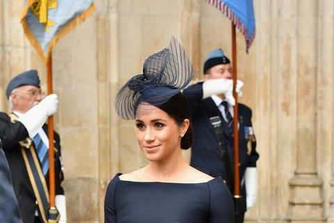 Meghan Markle: Fashion Fauxpas in Irland