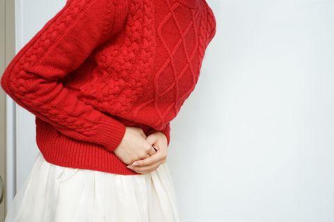 Prämenstruelle dysphorische Störung (PMDS): Leidest du darunter?