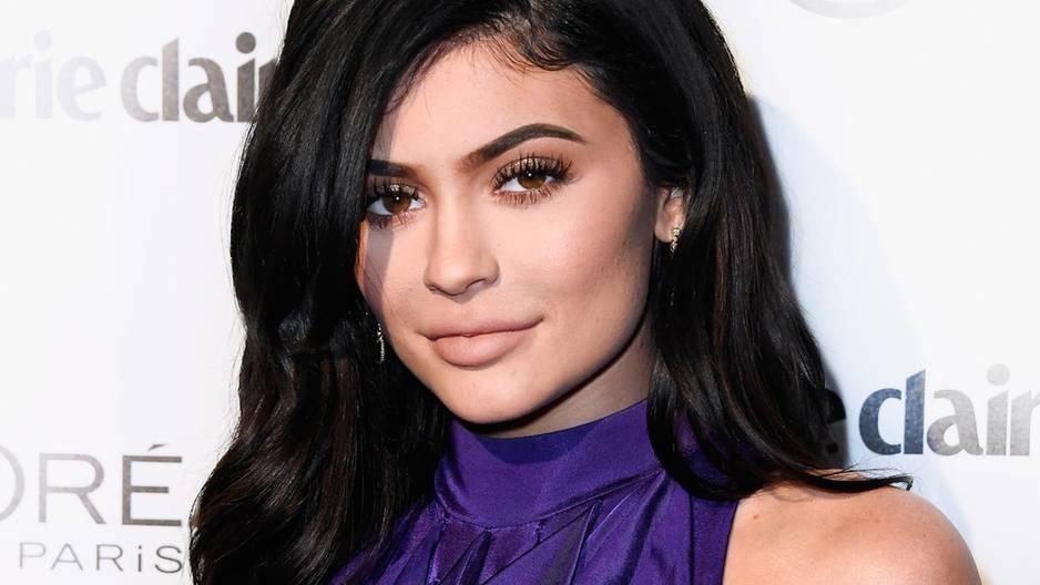 Kylie Jenner erntet Shitstorm – wegen dieser Aufnahmen mit Baby Stormi