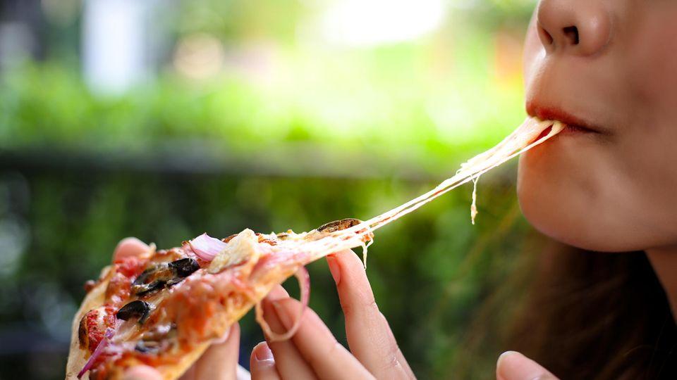 Warum nehme ich bei einer Diät mit 1200 Kalorien nicht ab?