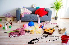 Kinder quengeln vor dem TV? Mutter verrät genialen Trick!