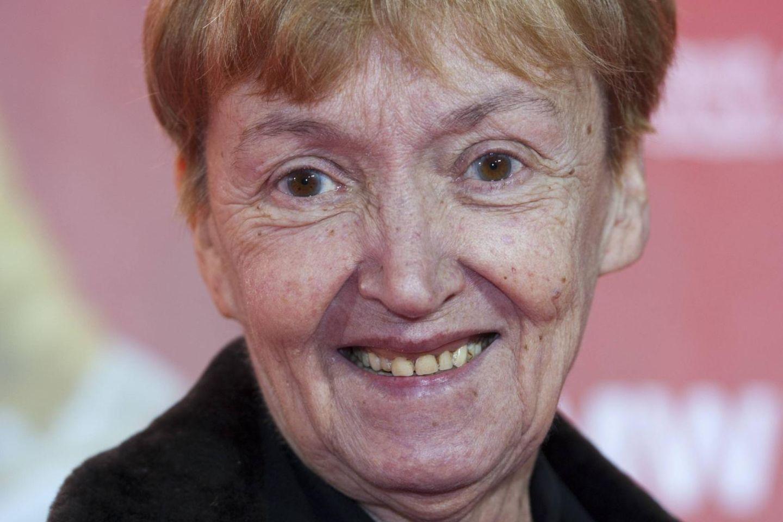 Christine Nöstlinger ist tot