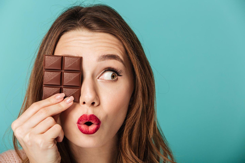 wie viel kalorien beim abnehmen frau