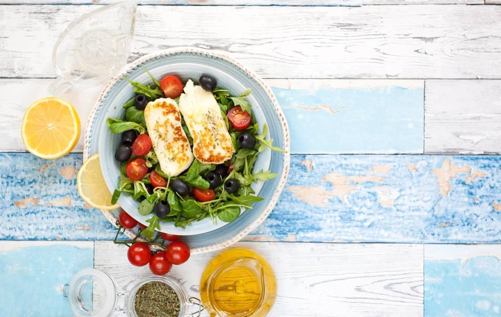Lebensmittel mit mehr Kalorien