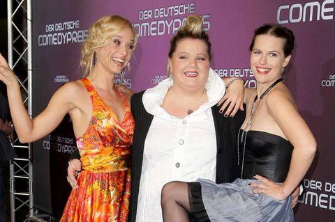 """Böse Mädchen"": Manuela Wisbeck verstärkt das ""GZSZ""-Team"