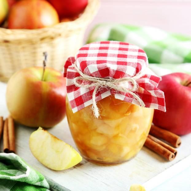 Apfel Einkochen So Einfach Funktioniert S Brigitte De