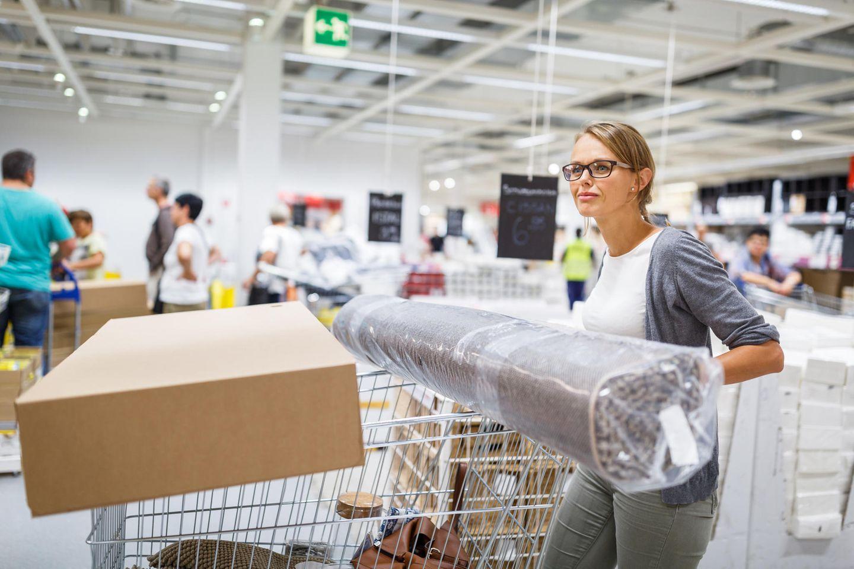 Wichtige Änderung bei Ikea – aus einem enttäuschenden Grund
