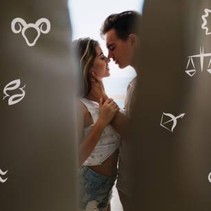 Sternzeichen: Lieblingsorte für Sex