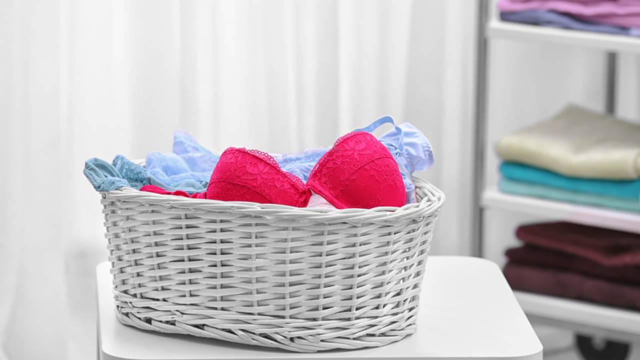 Unterwasche Waschen So Wird Sie Sauber Und Keimfrei