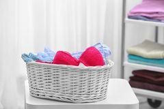 Unterwäsche Waschen