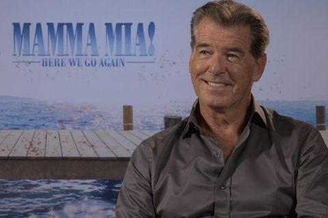 """Amanda Seyfried: So steht sie privat zu ihren """"Mamma Mia!""""-Vätern"""