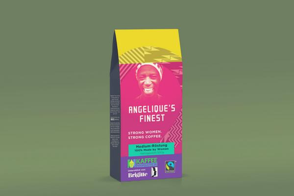 Angelique's Finest