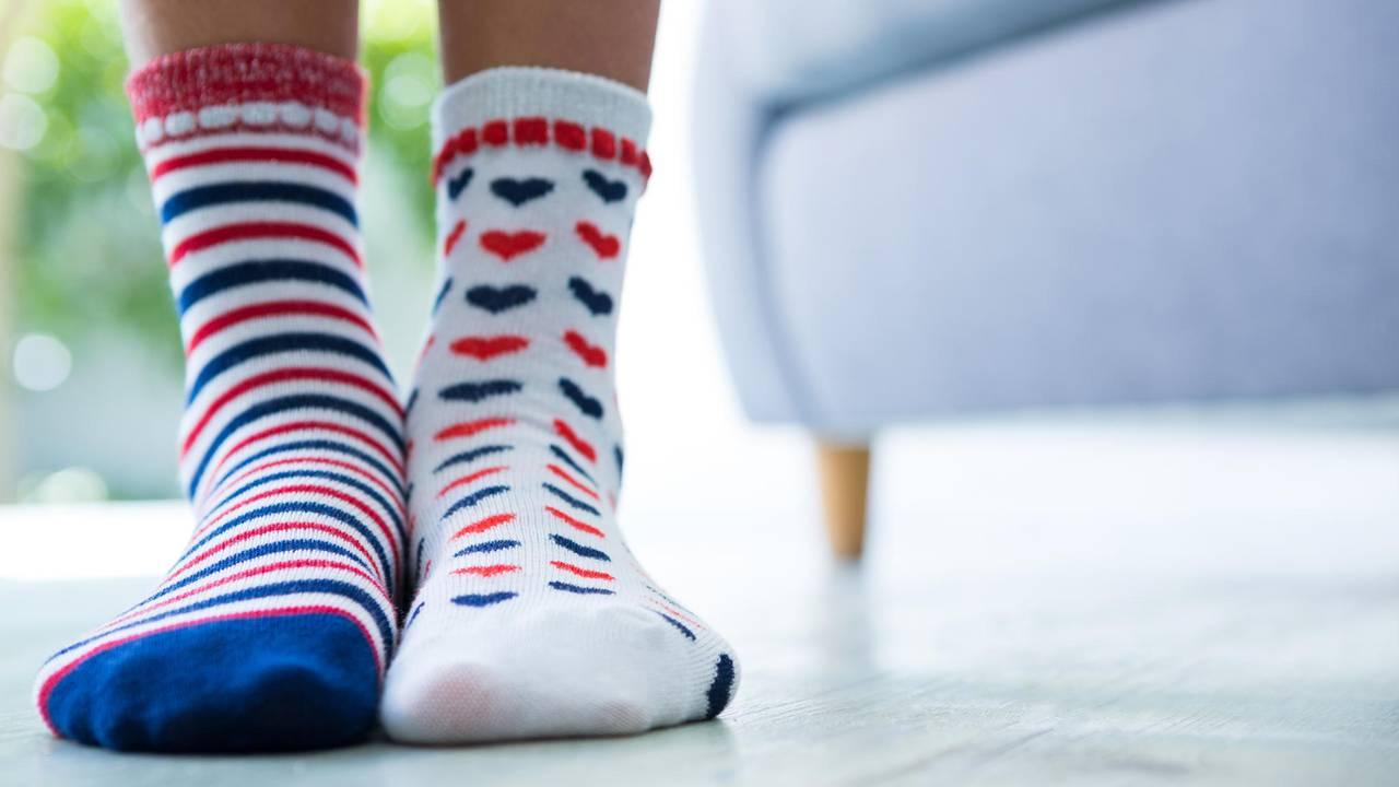 Socken Waschen So Werden Sie Hygienisch Sauber Brigitte De