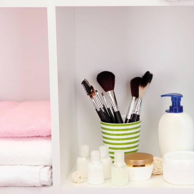 Diese 7 Dinge solltest du niemals im Bad aufbewahren ...