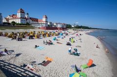 Vibrionen in der Ostsee: Wer jetzt aufpassen muss