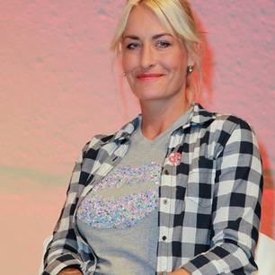 Birgit Schrowange Neue Frisur So Sieht Sie Jetzt Nicht Mehr Aus