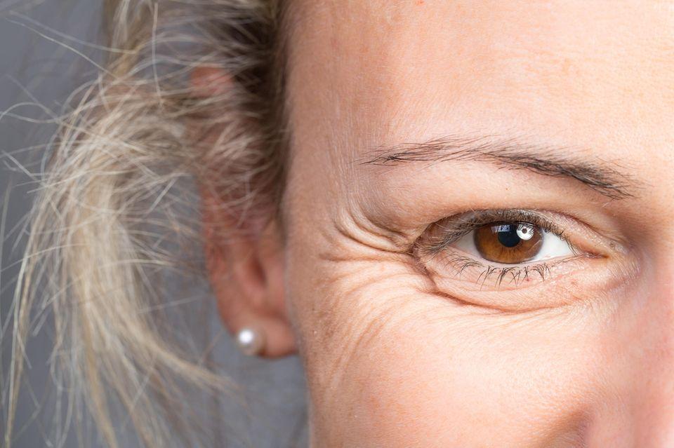 3 Generationen erzählen: Sind Falten unattraktiv?