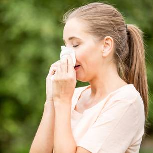 Sommergrippe: Gibt's die wirklich?