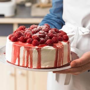Obstkuchen: Unsere besten Rezepte