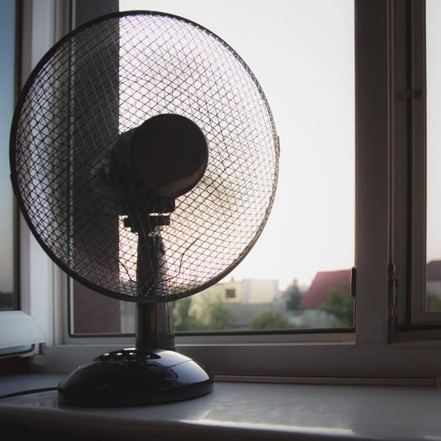 Ventilator Bei Hitze: Warum Du Ihn Nicht Anmachen Solltest!